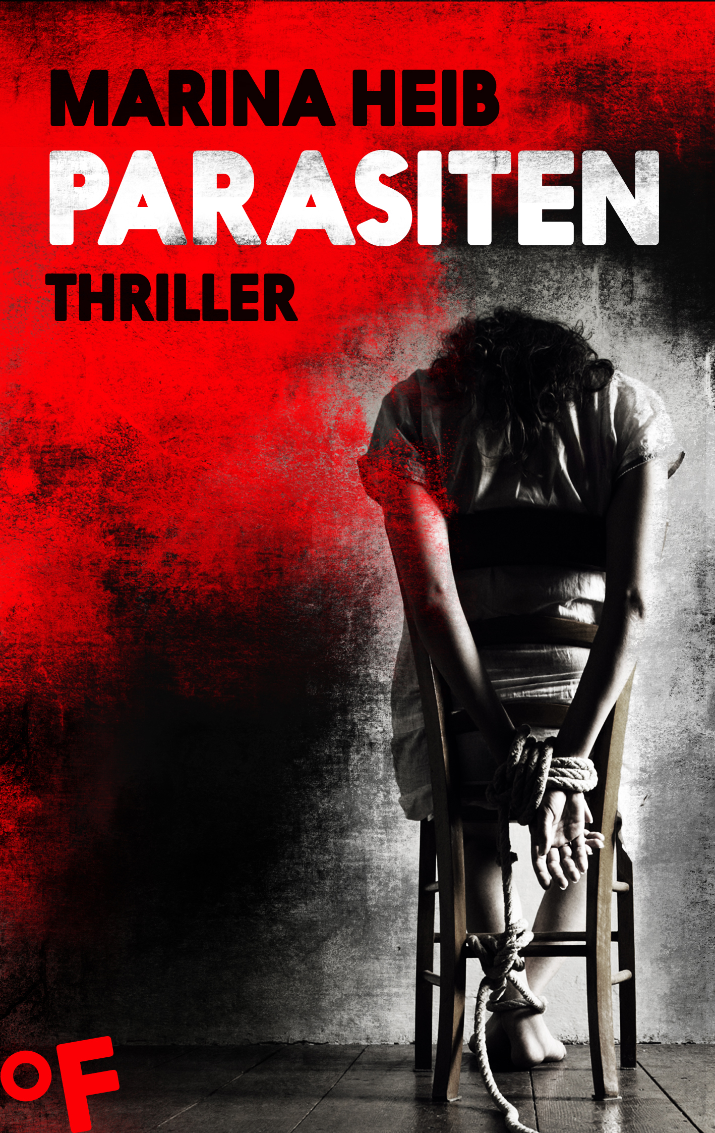 Parasiten ebook Cover