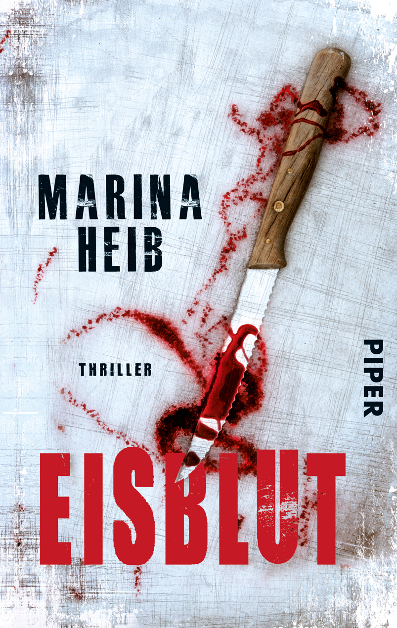Eisblut Cover